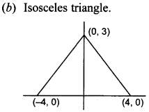 MCQ Questions for Class 10 Maths Coordinate Geometry with Answers 17