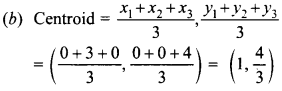 MCQ Questions for Class 10 Maths Coordinate Geometry with Answers 36