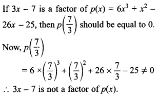 MCQ Questions for Class 10 Maths Polynomials with Solutions 18