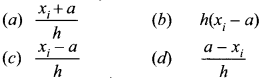 MCQ Questions for Class 10 Maths Statistics with Answers 11