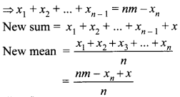 MCQ Questions for Class 10 Maths Statistics with Answers 3