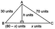 MCQ Questions for Class 10 Maths Triangles with Answers 20