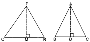 MCQ Questions for Class 10 Maths Triangles with Answers 29