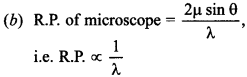 Physics MCQs for Class 12 with Answers Chapter 10 Wave Optics 10