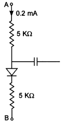 Physics MCQs for Class 12 with Answers Chapter 14 Semiconductor Electronics Materials, Devices and Simple Circuits 9