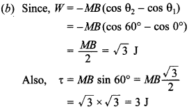 Physics MCQs For Class 12 Chapter wise with Answers Pdf
