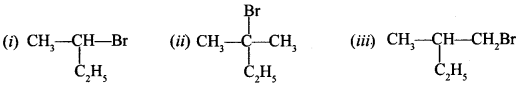 Chemistry MCQs for Class 12 with Answers Chapter 10 Haloalkanes and Haloarenes 13