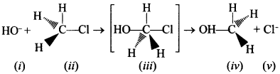 Chemistry MCQs for Class 12 with Answers Chapter 10 Haloalkanes and Haloarenes 14