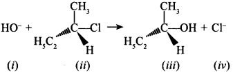 Chemistry MCQs for Class 12 with Answers Chapter 10 Haloalkanes and Haloarenes 15