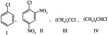 Chemistry MCQs for Class 12 with Answers Chapter 10 Haloalkanes and Haloarenes 2