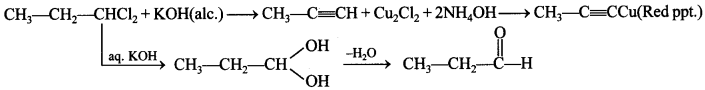 Chemistry MCQs for Class 12 with Answers Chapter 10 Haloalkanes and Haloarenes 33