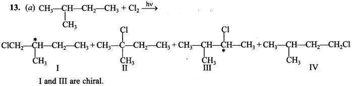 Chemistry MCQs for Class 12 with Answers Chapter 10 Haloalkanes and Haloarenes 34
