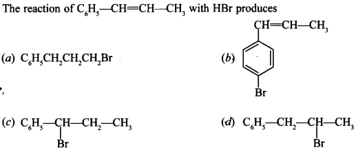 Chemistry MCQs for Class 12 with Answers Chapter 10 Haloalkanes and Haloarenes 6