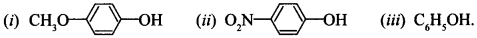 Chemistry MCQs for Class 12 with Answers Chapter 11 Alcohols, Phenols and Ethers 30