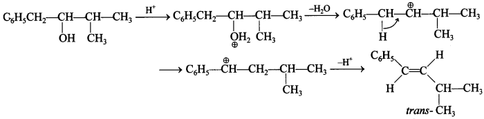 Chemistry MCQs for Class 12 with Answers Chapter 11 Alcohols, Phenols and Ethers 35
