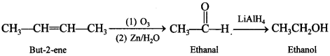 Chemistry MCQs for Class 12 with Answers Chapter 11 Alcohols, Phenols and Ethers 49