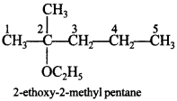 Chemistry MCQs for Class 12 with Answers Chapter 11 Alcohols, Phenols and Ethers 52