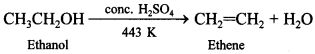 Chemistry MCQs for Class 12 with Answers Chapter 11 Alcohols, Phenols and Ethers 55