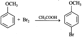 Chemistry MCQs for Class 12 with Answers Chapter 11 Alcohols, Phenols and Ethers 56