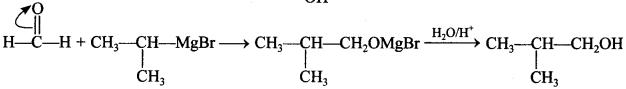Chemistry MCQs for Class 12 with Answers Chapter 11 Alcohols, Phenols and Ethers 58