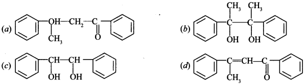Chemistry MCQs for Class 12 with Answers Chapter 12 Aldehydes, Ketones and Carboxylic Acids 2