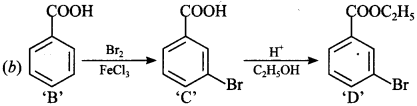 Chemistry MCQs for Class 12 with Answers Chapter 12 Aldehydes, Ketones and Carboxylic Acids 37