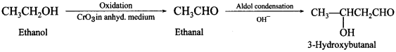 Chemistry MCQs for Class 12 with Answers Chapter 12 Aldehydes, Ketones and Carboxylic Acids 53