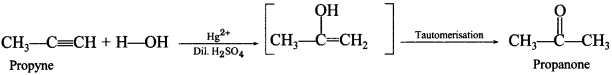 Chemistry MCQs for Class 12 with Answers Chapter 12 Aldehydes, Ketones and Carboxylic Acids 54