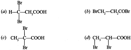 Multiple Choice Questions Based on Aldehydes Ketones And Carboxylic Acids