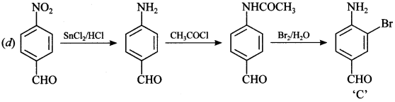 Chemistry MCQs for Class 12 with Answers Chapter 13 Amines 14
