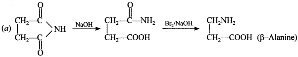 Chemistry MCQs for Class 12 with Answers Chapter 13 Amines 18