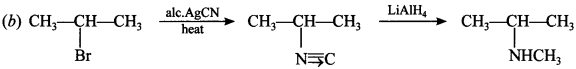 Chemistry MCQs for Class 12 with Answers Chapter 13 Amines 20