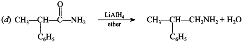 Chemistry MCQs for Class 12 with Answers Chapter 13 Amines 21