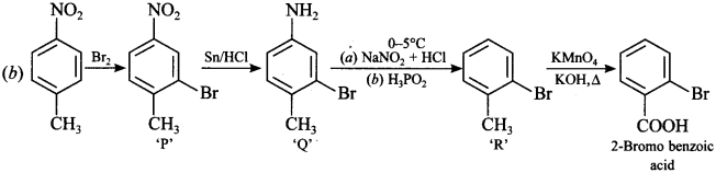 Chemistry MCQs for Class 12 with Answers Chapter 13 Amines 26