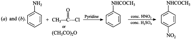 Chemistry MCQs for Class 12 with Answers Chapter 13 Amines 28