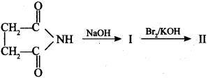 Chemistry MCQs for Class 12 with Answers Chapter 13 Amines 3