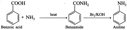 Chemistry MCQs for Class 12 with Answers Chapter 13 Amines 31
