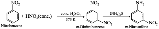 Chemistry MCQs for Class 12 with Answers Chapter 13 Amines 32