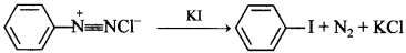 Chemistry MCQs for Class 12 with Answers Chapter 13 Amines 36