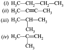 MCQ Questions for Class 10 Science Carbon and Its Compounds with Answers 8