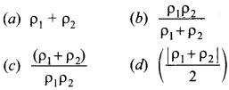 MCQ Questions for Class 10 Science Electricity with Answers 3