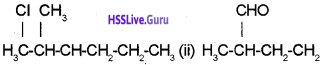 Plus One Chemistry Chapter Wise Questions and Answers Chapter 12 Organic Chemistry Some Basic Principles and Techniques 14