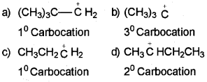 Plus One Chemistry Chapter Wise Questions and Answers Chapter 12 Organic Chemistry Some Basic Principles and Techniques 2