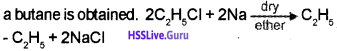 Plus One Chemistry Chapter Wise Questions and Answers Chapter 12 Organic Chemistry Some Basic Principles and Techniques 26
