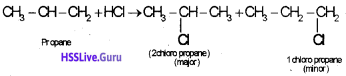 Plus One Chemistry Chapter Wise Questions and Answers Chapter 12 Organic Chemistry Some Basic Principles and Techniques 27