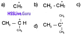 Plus One Chemistry Chapter Wise Questions and Answers Chapter 12 Organic Chemistry Some Basic Principles and Techniques 3