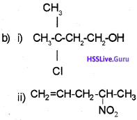Plus One Chemistry Chapter Wise Questions and Answers Chapter 12 Organic Chemistry Some Basic Principles and Techniques 32