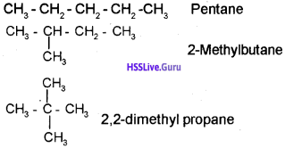 Plus One Chemistry Chapter Wise Questions and Answers Chapter 12 Organic Chemistry Some Basic Principles and Techniques 34