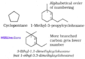 Plus One Chemistry Notes Chapter 12 Organic Chemistry Some Basic Principles and Techniques 15