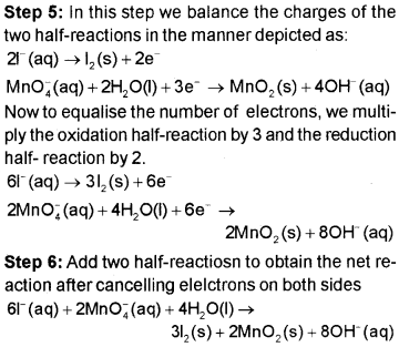 Plus One Chemistry Notes Chapter 8 Redox Reactions 5